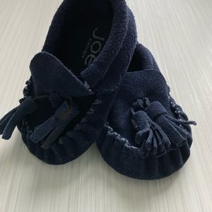 Joe Fresh Shoes - Cutest Baby Moccasins